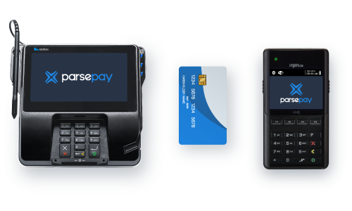 payment devices