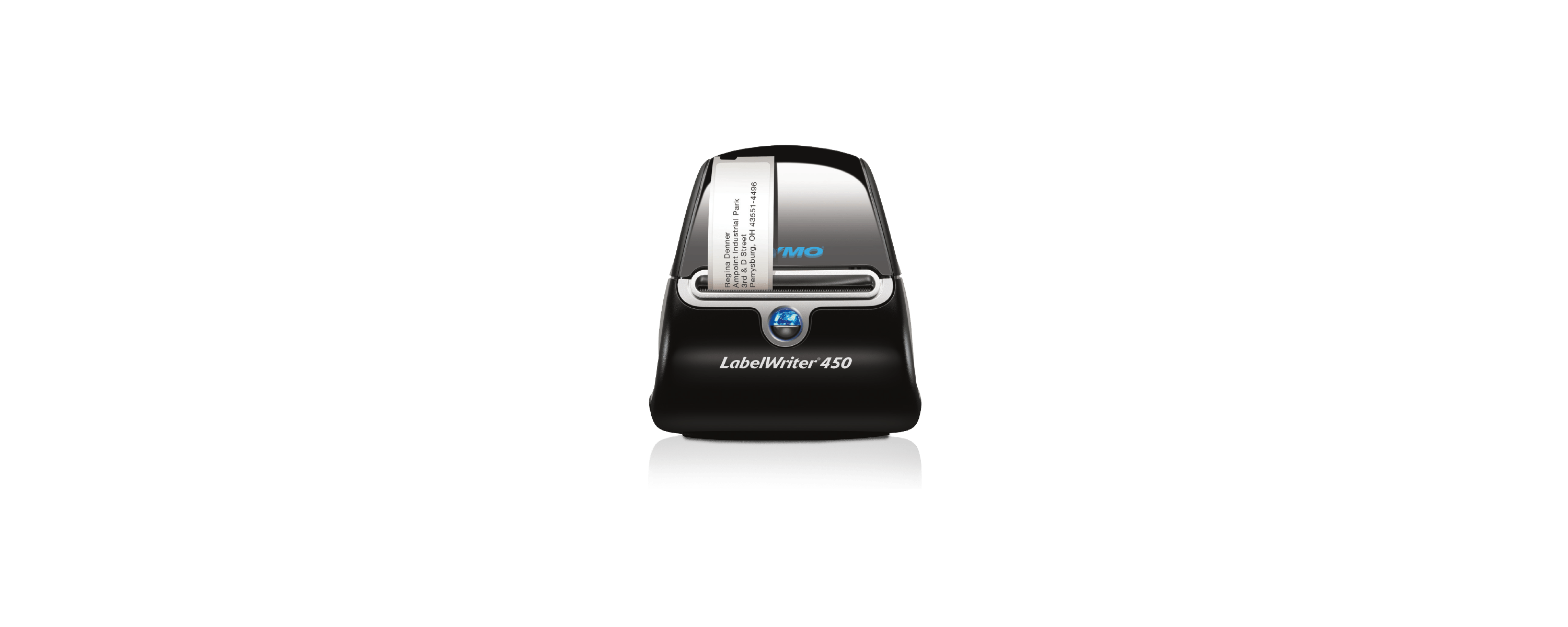 Dymo-Labelwriter-450-Front